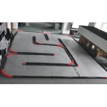EVA y Fiber RC Track