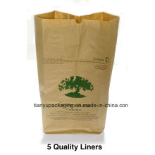 China Supplier Wholesale Large Rubbish Paper Bags