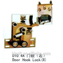 Elevador Porta Hook Lock para peças de elevador