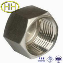high quality carbon steel hex head thrd plug