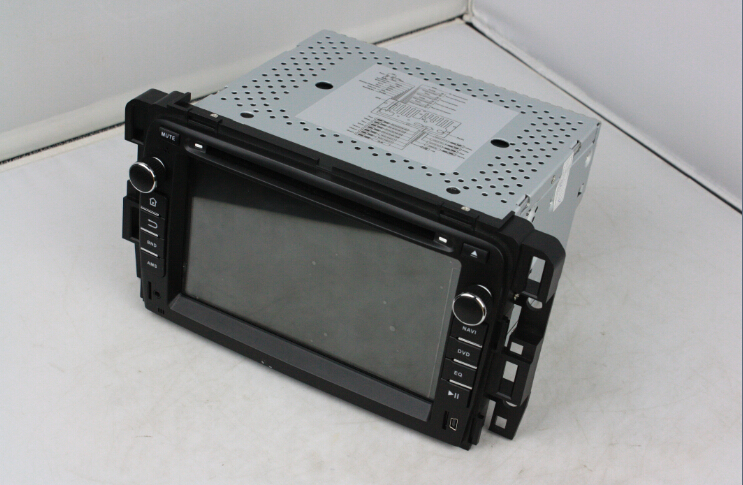 Car Radio For GMC Yukon Tahoe