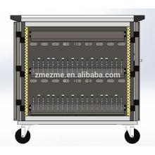 ZMEZME 36 transporta o cubo de carregamento de Ipad da tabuleta do cubo do transporte / carro / armário