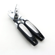 Kitchen Food-Safe Stainless Steel Manual Can Opener
