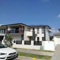 Hot Sell light steel villa prefab house