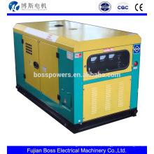 YANGDONG 50HZ 400V 10kw generador de energía portátil