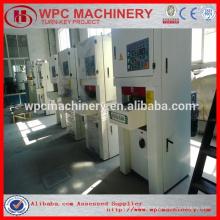 Vier Bürsten WPC Bürsten Maschine / Holz Bürstmaschine / WPC Decking Bürsten Maschine