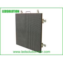 Telão LED para locação ao ar livre P8
