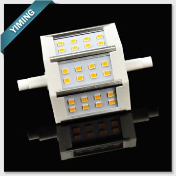 R7S 4W 24PCS 2835SMD LED Light