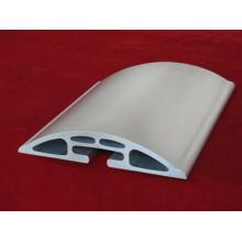 Perfil de alumínio Fabricante Extrusão de alumínio