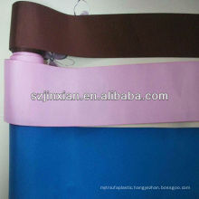 10mm solid polyester grosgrain ribbon