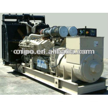 Hot sales!diesel generator 1250 kva with Brush-less & Self-excited