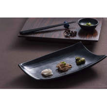 Melamine Frosting Plate/Matted Finished Dish (IW12421)