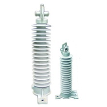 Porcelain Line Post Insulators 57-3 Series