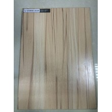 4′ X 8 ′melamine Face MDF Panel for Kitchen Cabinets