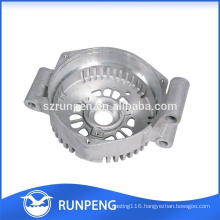 Precision Aluminium Die Casting Motor Engine Housing Parts