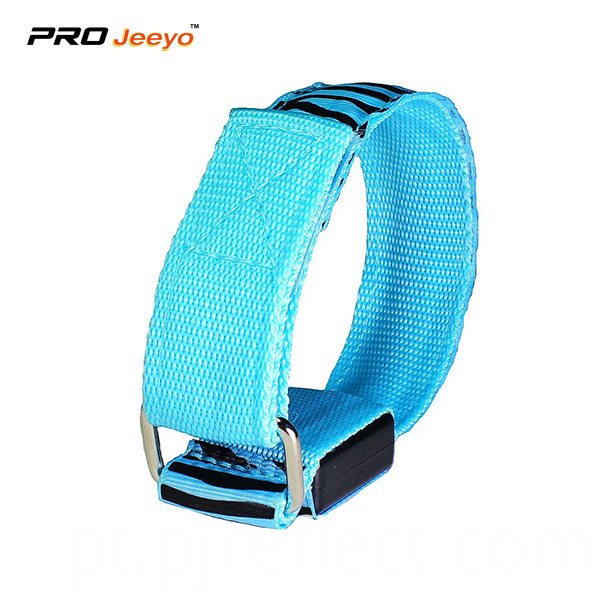 Led Light Blue Armband Wb Mbw004