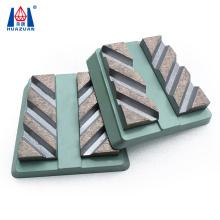 Abrasive Tool Metal bond Diamond Frankfurt for Marble Polishing