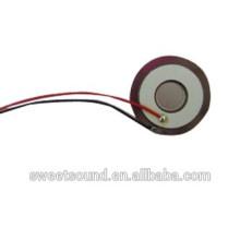 Pulvérisateur piézoire de 110khz de 20 mm pour humidificateur