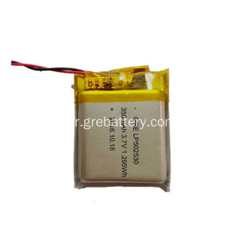 Bon marché Rechargeable Lithium Ion Polymer Batteries ion