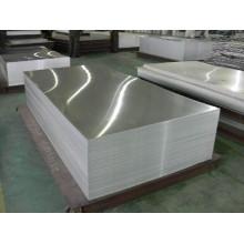 Folhas de revestimento de alumínio 3003 Pagamento Ásia China Preço
