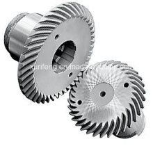 Transmission Gear with Good Quality for Engineering Machine