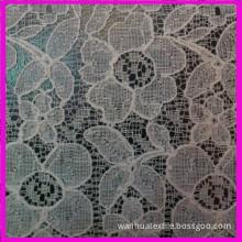 Wholesale Cotton Guipure Lace Fabric (6219)