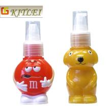 Kunststoff-Injektionsprodukt mit Ce