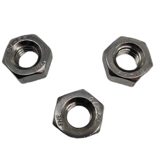 M40 Hexagon Head Bolt Flange Nut
