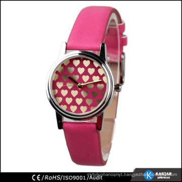 popular watch japan quartz watch water resiatant feature