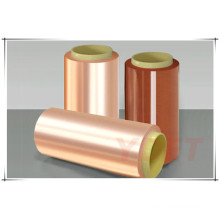 Supply the T1 oxygen-free copper tube 6mmC11000,C12500copper bar H68 brass foil copper
