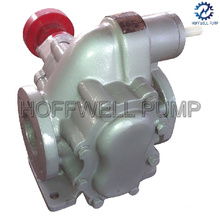 CE Approved KCB Sereis Stainless Steel Gear Pump to Transfer Food or Chemical (KCB960)