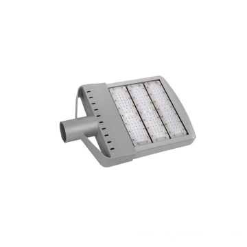 Bridgelux 150W H LED LED Street Lamp Square
