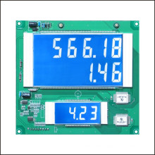 Display Board (X205)