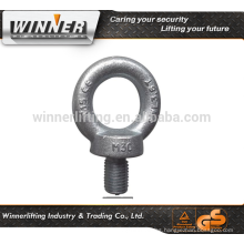 DIN580 Anchor Eye Bolt,Female Eye Bolt