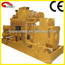 500kw natural gas generator price