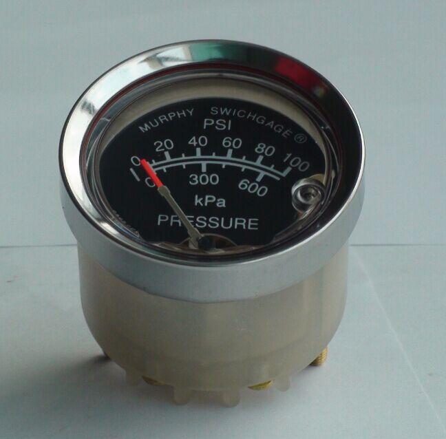 Murphy Meters for Cummins oil pressure engine parts