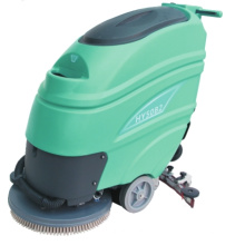 High quality Super-lower noise Strong suction motor flooring scrubbing machine