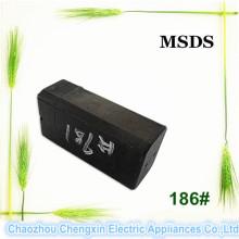 4V bateria selada de chumbo ácido em baterias de armazenamento