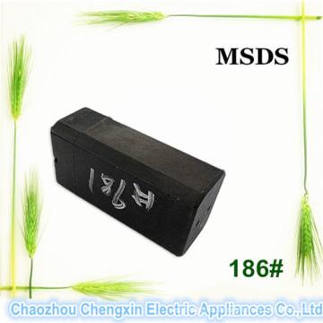4V batería de acumuladores