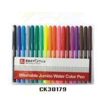 18st neue desigh Wasser Farbe Stifte