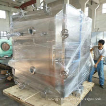 Factory Price Cabinet Type Apricot Vacuum Tray Dryer /Drying Machine / Dehydrator  With High Quality