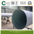 ASTM 316 304 316L Stainless Steel Tube / Pipe