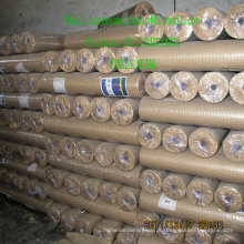 China Atacado Profissional Fabricação De Malha De Arame Soldada Galvanizado