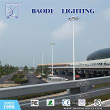 Diseño simple LED High Mast Lighting para el mercado asiático (BDG-0058)