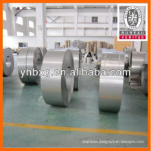 304L precison stainless steel coil with BA surface