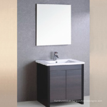 Hot Sale Europe Style Hotel Modern Style Melamine Vanity do banheiro
