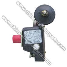 Sigma End shaft (hoistway) sensor