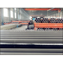 High pressure seamless steel tubes and pipes for diesel engine