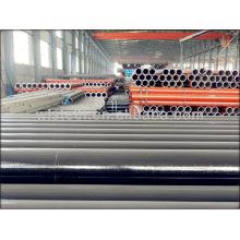 Высокого давления бесшовные стальные трубы и трубы для дизельного двигателя