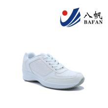 Women Fashion Casual Flat Running Shoes (BFJ4203)